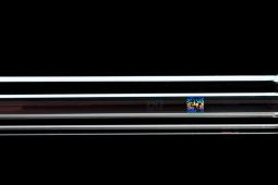 DMC - Glasrohr / glass tube